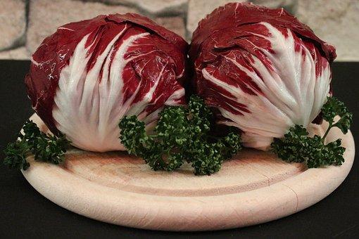 Red, Kohl, Vegetables, Food, Agriculture, Bio, Vitamins