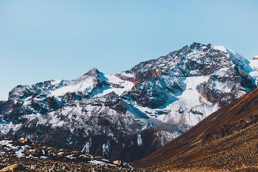 Landscape, Hills, Mountain