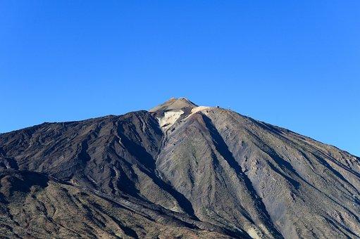 Teide, National Park, Volcano, Tenerife, Canary Islands