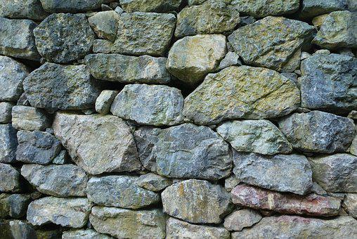 Stones, Texture, Background, Structure, Wall, Stone