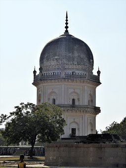 Fort, Monument, Architecture, Tower