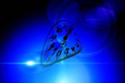 Clock, Clock Face, Date, Present, Business, Shops