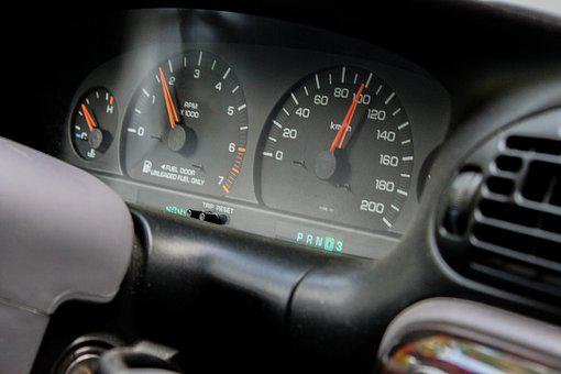 Auto, Dashboards, Speedo, Cockpit