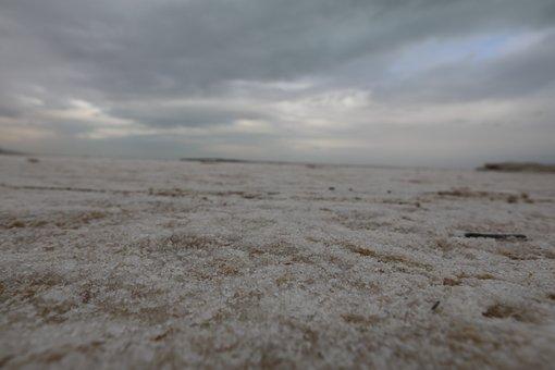 Dead Sea, Sea, Israel, Landscape, Jewish