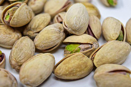 Pistachios, Eat, Delicious, Snack, Cores, Food, Shell