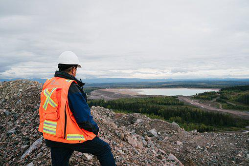 Mount Polley, Field Biologist, Mine Remediation