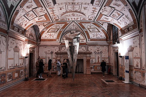 Museum, Rome, Ital, Italy, Vatican, Art, Statue