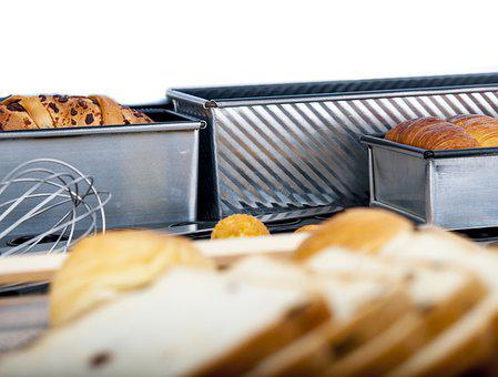 Toast, Mould, Bread, Loaf, Box, Bakery