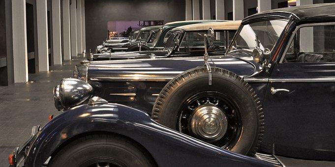 Auto, Maybach, Maybach Museum, Museum, Car Museum