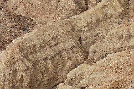 Mounts, Desert, Nature, Landscape, Rock