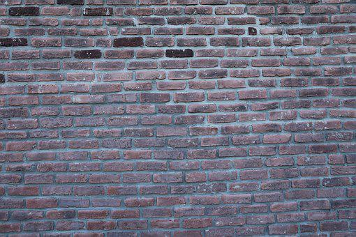 Brick, Wall, Pattern, Background, Blocks