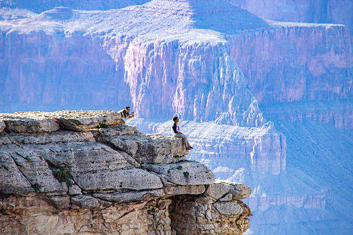 Grand Canyon, Places Of Interest
