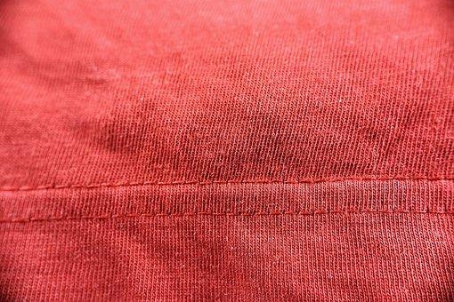 Tissue, Red, Default, Textile, Texture
