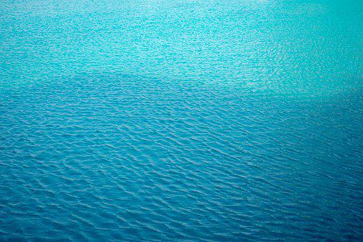 Water, Pool, Swimming, Blue, Texture