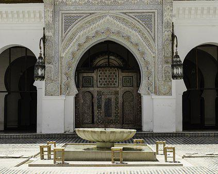 Morocco, Fez, Medina, Color, Old, Colorful, Smelly