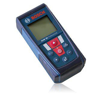 Bosch Professional Glm 50, Digital, Display, Electronic