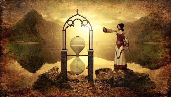 Fantasy, Golden, Fairy Tales, Mystical, Magical, Magic