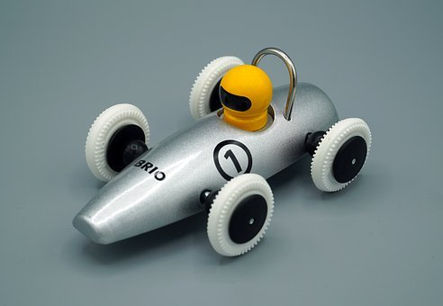 Toys, Racing Car, Child, Play, Children Toys