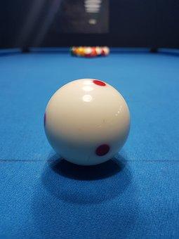 Billiards, 8pool, Sport, Pool, Game, Balls, Ball