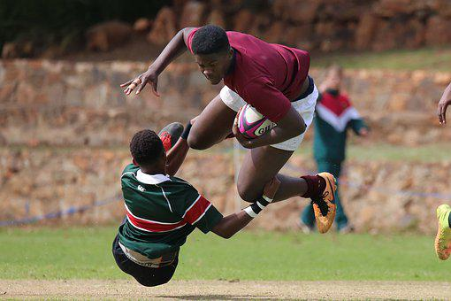 Rugby, Sport, Team, Competition, Tackle, Tough