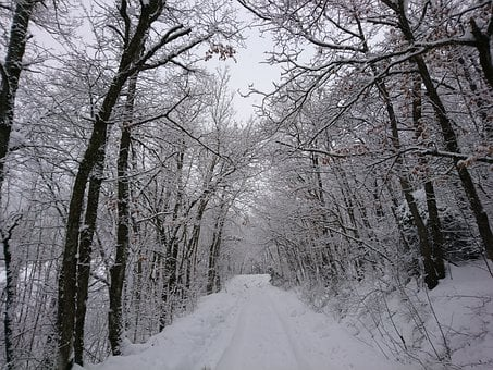 Snow, Mountain, Sci, Winter, Mountains, Landscape