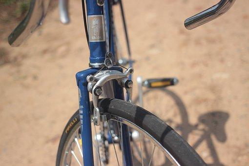 Bike, Caloi10, Caloi, 10, Restoration, Classic, Vintage