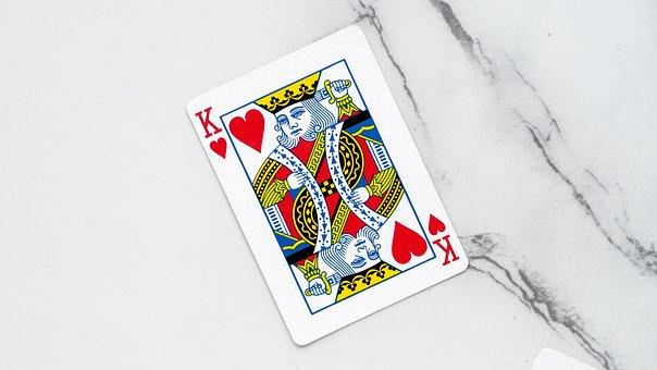 King, Businessman, Winner, Hustler