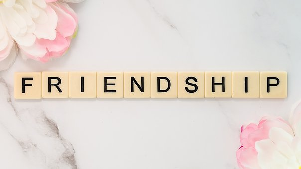 Friend, Friendship, Pals, Friends