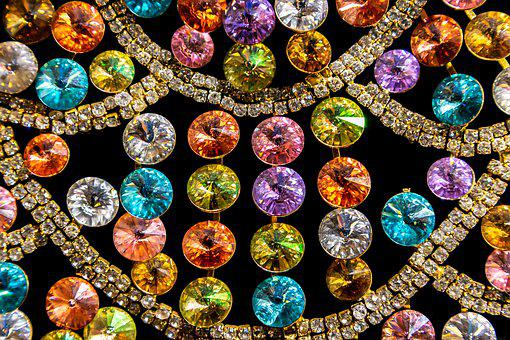 Jewellery, Gems, Gold, Jewels, Diamonds, Design, Shiny