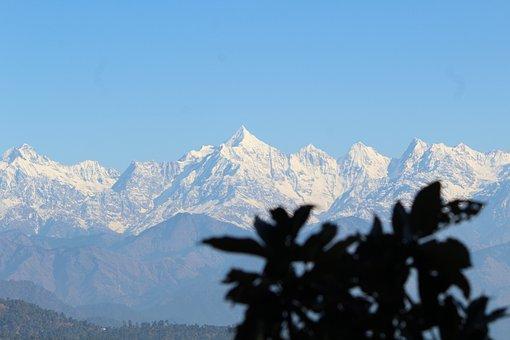 Mountain, Kumaun, Jarapani, Pithoragarh, Hill Image