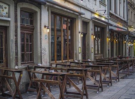 Historic Center, Pub, City, Drink, Inn, Restaurant