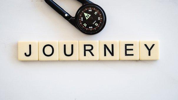 Journey, Trek, Hiking, Trekking