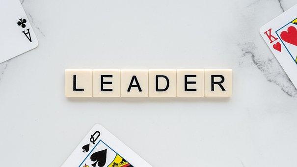 Leader, Captain, Boss, Head, Manager