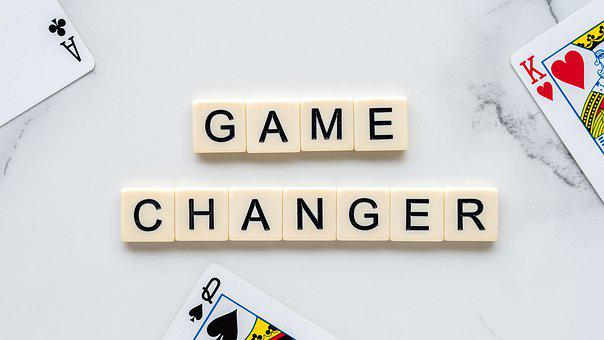 Game Changer, Plan Of Action, Tipping Point
