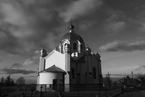 Kuryłówka, Leżajsk, Podkrapacie, Church