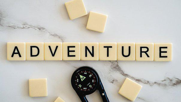 Adventure, Venture, Risk, Stunt, Thrill