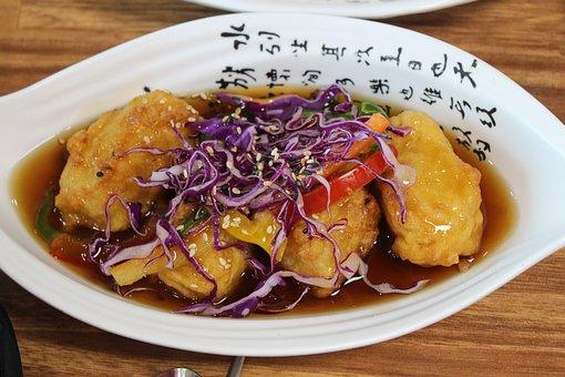 Korean Food, Korean, Republic Of Korea, Cooking