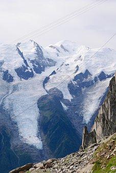 Alps, Mountains, Summer, France, Mountain, Landscape