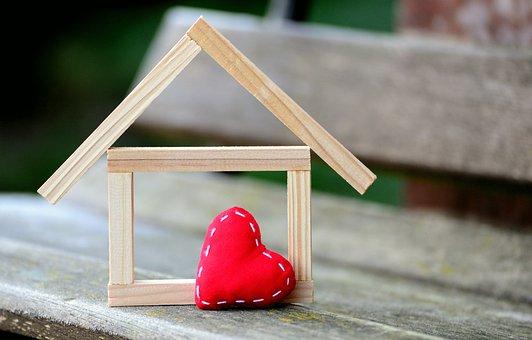 House, Housebuilding, Property