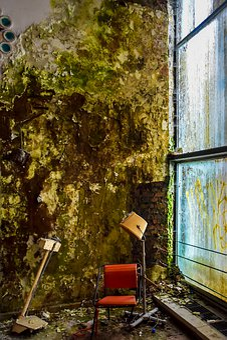 Urban Exploration, Urbex, Hotel, Abandoned, Leaving