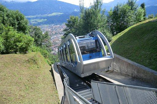 Weddings, City, The Innsbruck Nordkettenbahn, Austria