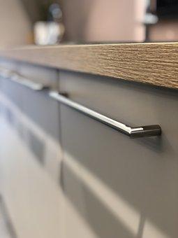 Closet, Detail, Door, Texture, Wood