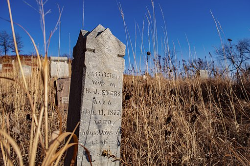 Cemetery, Historic Cemetery, Missouri Cemetery