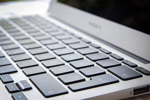 Computer, Mac, Office, Technology, Laptop, Business