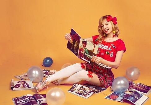 Magazines, Watch Magazines, Read Magazines