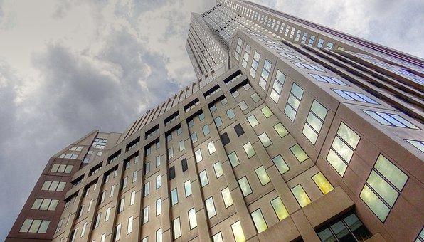 Pittsburgh, Building, Skyscraper, Architecture