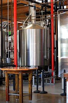 Brewery, Beer, Distillery, Vats