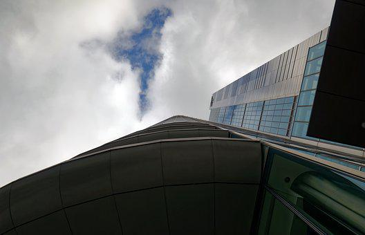 Buildings, High, Towers, Skyscrapers
