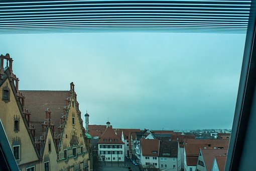 Town Hall, Museum, Building, Architecture, City View