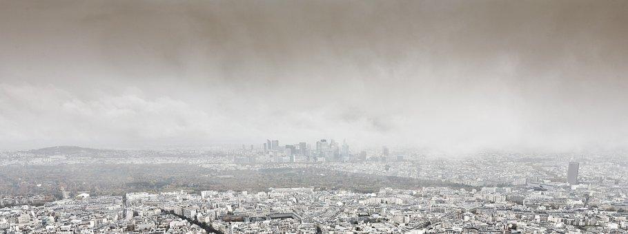 Paris, France, Eifel, Architecture, City